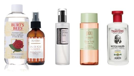 The Purpose of Each Product   Fairest of Them All: A Skincare Blog